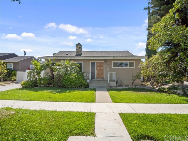 , CA  is listed for sale as MLS Listing CV18144091