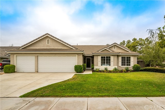 2634 Vineyard Circle, Paso Robles, CA 93446