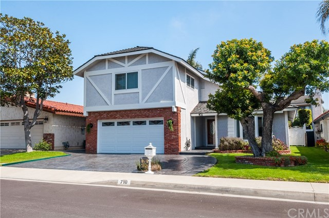 710 Redwood Avenue, El Segundo, CA 90245