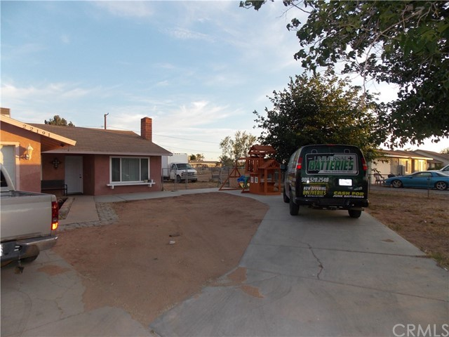 22191 Tehama Road,Apple Valley,CA 92308, USA