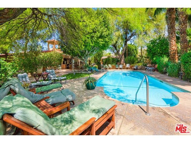 Single Family for Sale at 12885 Eliseo Road Desert Hot Springs, California 92240 United States