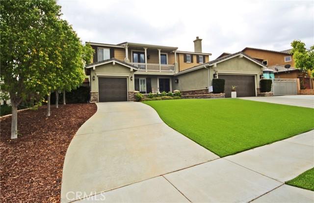 Photo of 1617 Paseo Vista Street, Corona, CA 92881