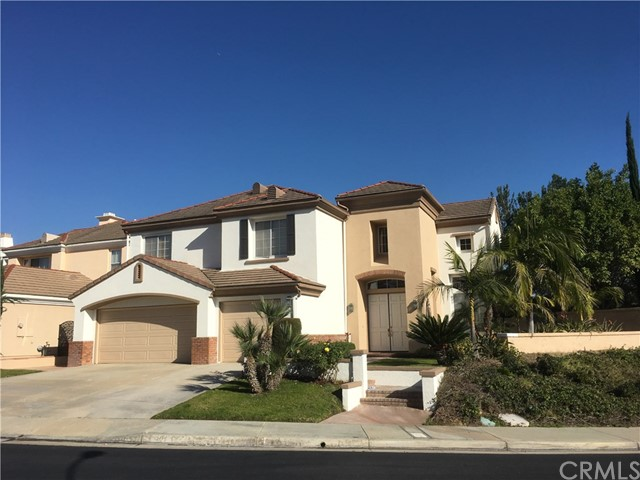 Single Family Home for Rent at 2588 Carlton Place Rowland Heights, California 91748 United States
