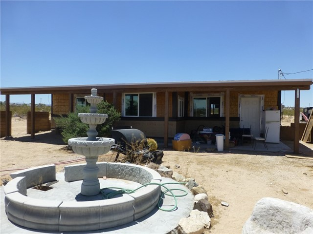 2280 Pampas Av, 29 Palms, CA 92277 Photo