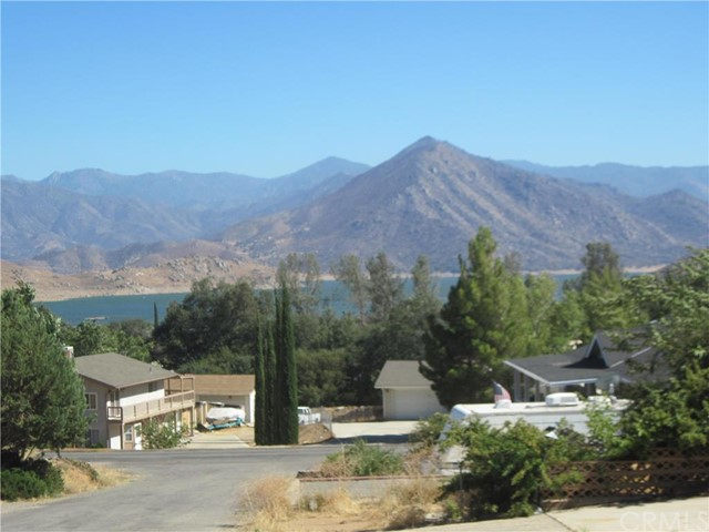 Single Family for Sale at 0 Cathy Court Wofford Heights, California 93285 United States