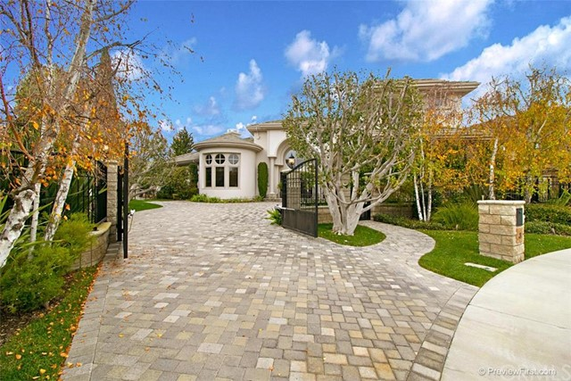 Single Family Home for Rent at 3 Andover Court Laguna Niguel, California 92677 United States