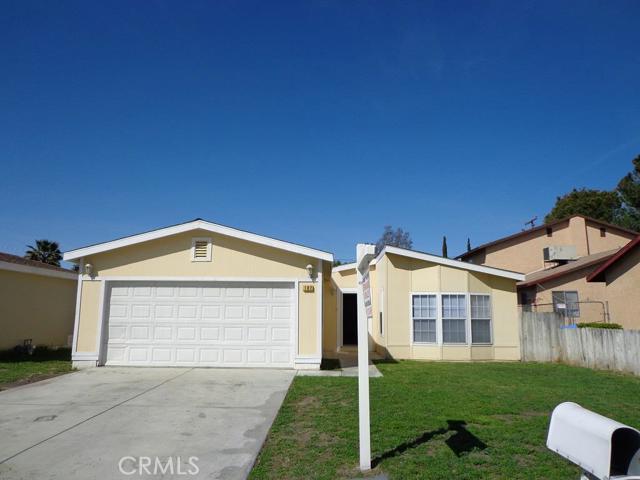 162 North Alessandro Avenue San Jacinto CA  92583