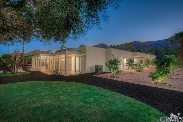 70328 Placerville Road Rancho Mirage, CA 92270 - MLS #: 217024534DA