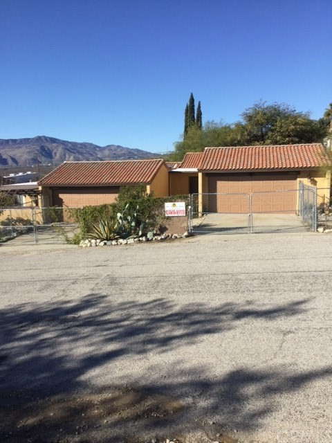 Single Family for Sale at 12680 Excelsior Street White Water, California 92282 United States