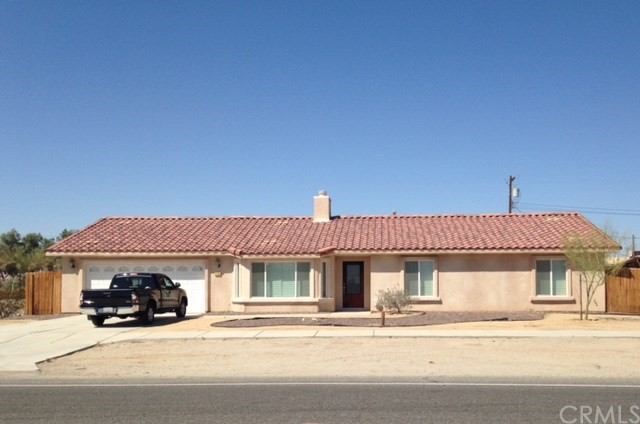 Single Family Home for Sale at 2209 Marina Drive S Salton City, California 92274 United States