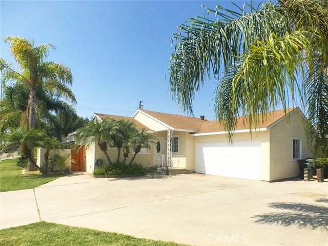 14433 Ardis Avenue Bellflower, CA 90706 - MLS #: RS17208100