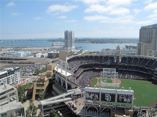 321 10th Avenue Unit 1407 San Diego, CA 92101 - MLS #: OC18152270