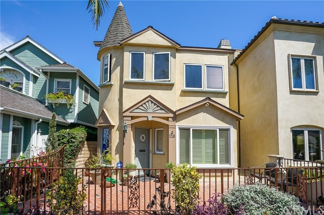118 3rd Street, Seal Beach, CA 90740