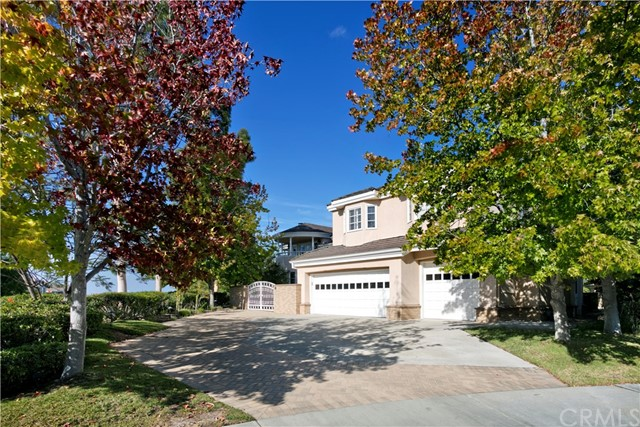 Single Family Home for Sale at 1 Summit Irvine, California 92603 United States