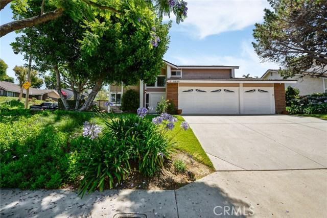 6690 E Leafwood Drive, Anaheim Hills, California