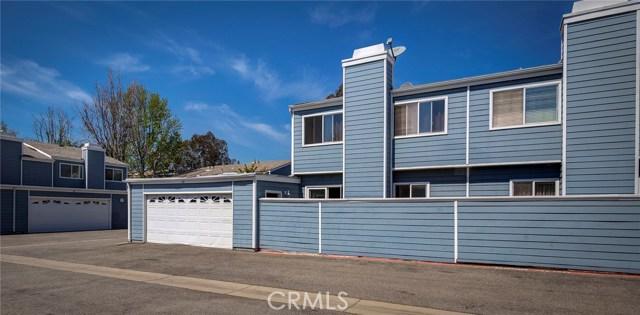 15735 Nordhoff Street Unit 42 North Hills, CA 91343 - MLS #: SB18080023