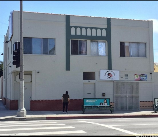 104 Pacific, San Pedro, California 90731, ,Mixed use,For Sale,Pacific,OC20102122