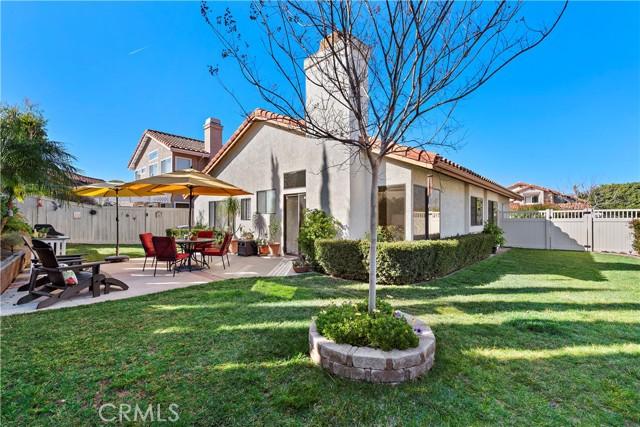 Photo of 28 Santa Isabel, Rancho Santa Margarita, CA 92688