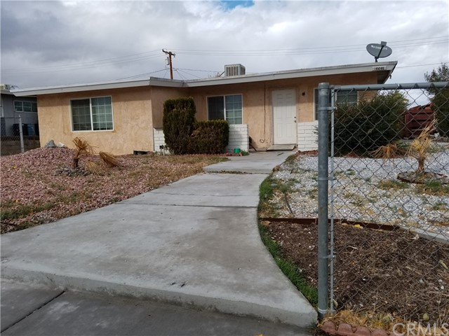 16660 Joshua St, Victorville, CA 92395 Photo