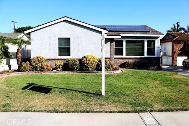 Single Family Home for Sale at 17524 Maidstone Avenue Artesia, California 90701 United States
