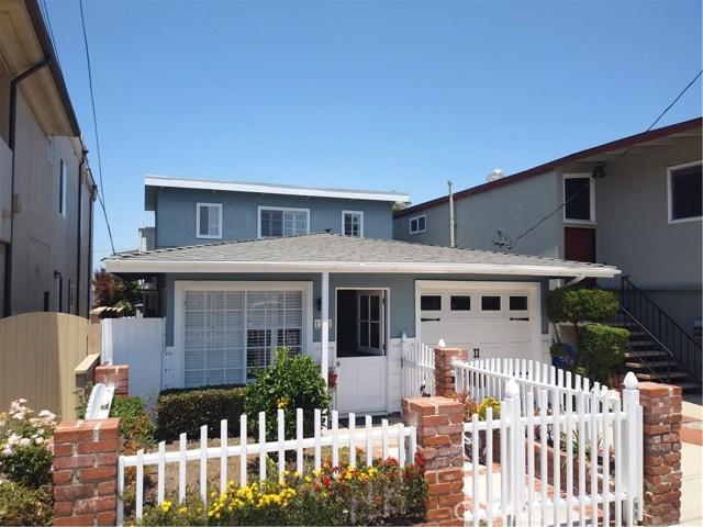 1211 20th Hermosa Beach CA 90254