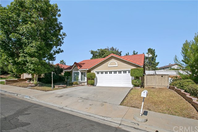 , CA  is listed for sale as MLS Listing CV17157804
