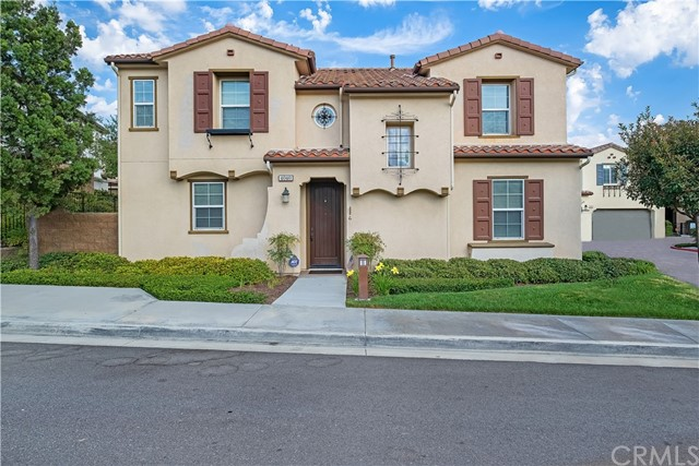 4040 Terra Cotta Court, Yorba Linda, California