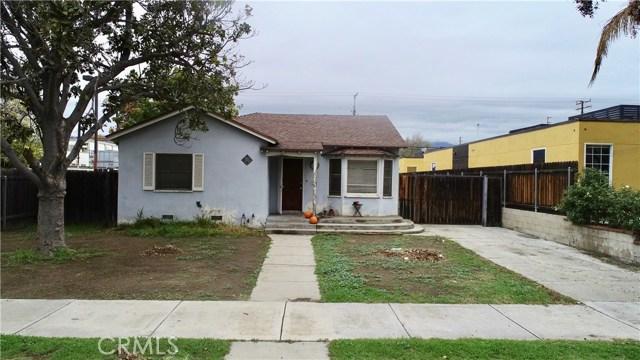 639 E Street,Ontario,CA 91764, USA