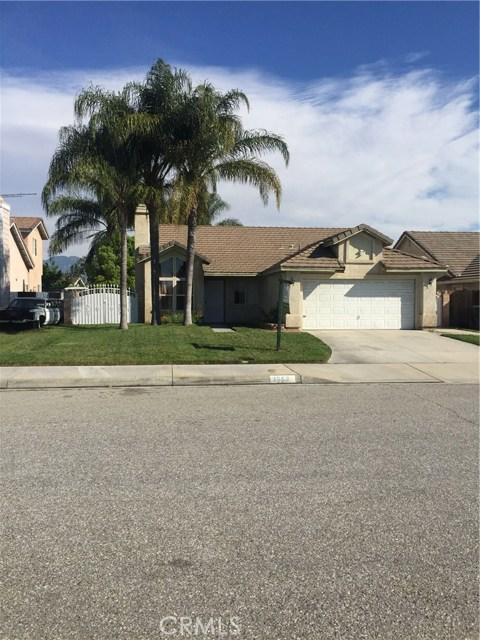 Single Family Home for Sale at 1952 Birch Street San Bernardino, California 92410 United States
