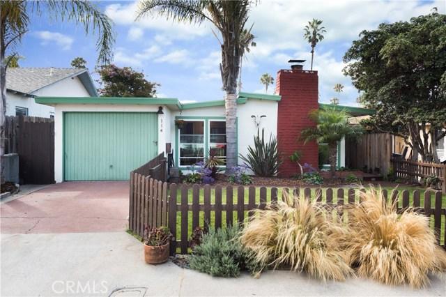 114 E Escalones, San Clemente, CA 92672