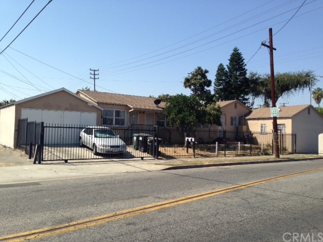 9200 Hooper Avenue, Los Angeles, California 90002