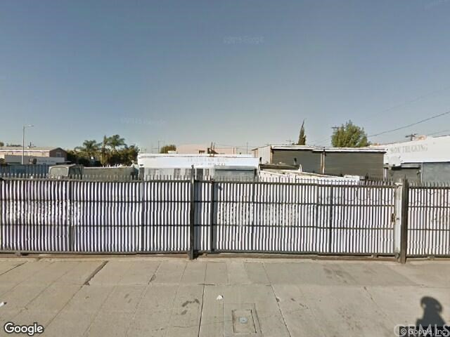 Land for Sale at 10120 S Main Street 10120 S Main Street Los Angeles, California 90003 United States