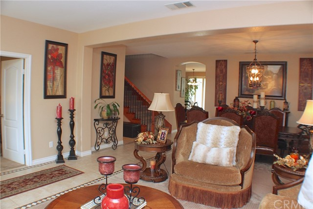 12850 Golden Leaf Drive Rancho Cucamonga, CA 91739 is listed for sale as MLS Listing CV18079509