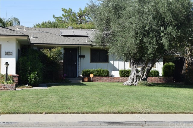 Detail Gallery Image 1 of 12 For 304 Cornell Ave, Coalinga, CA 93210 - 3 Beds   2 Baths