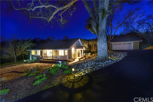 10485  Santa Ana Road, Atascadero in San Luis Obispo County, CA 93422 Home for Sale