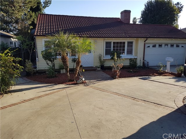 Single Family Home for Sale at 2300 New York Drive Altadena, 91001 United States