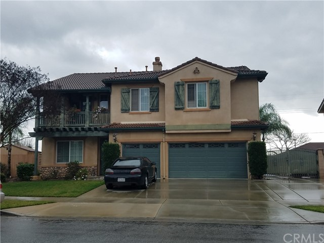Single Family Home for Rent at 12131 Serra Avenue Chino, California 91710 United States