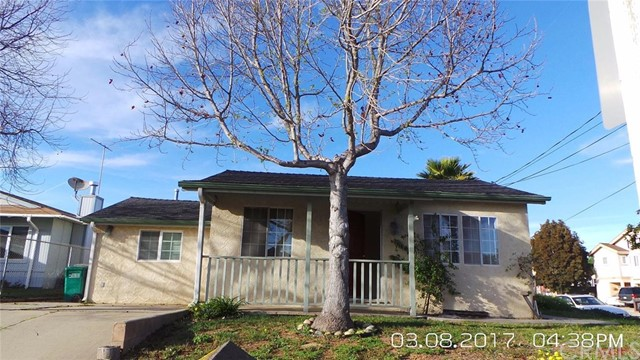 1195 Mentone Avenue, Grover Beach, CA 93433