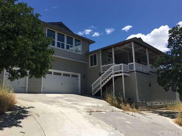 Single Family Home for Sale at 16428 Eagle Rock Road Hidden Valley Lake, California 95467 United States
