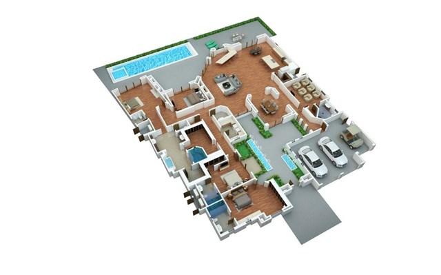 80742 Via Pessaro La Quinta, CA 92253 - MLS #: 218006020DA