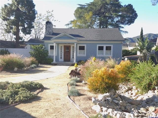 2850 Mayfield Avenue, La Crescenta, CA 91214