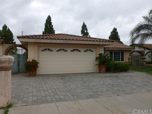 Single Family Home for Rent at 810 East Hood St 810 Hood Santa Ana, California 92707 United States