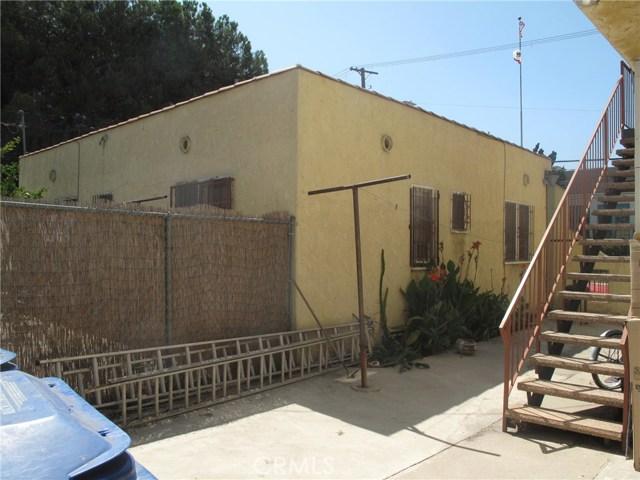 4566 Saturn Street Los Angeles, CA 90019 - MLS #: OC17206658