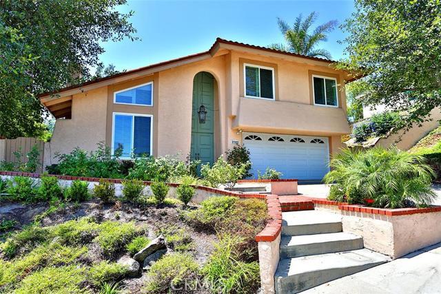 Single Family Home for Sale at 27322 Via Rioja Mission Viejo, California 92691 United States