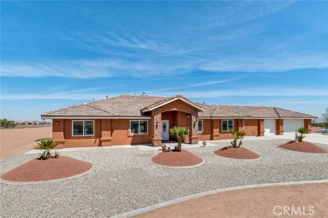 13470 Cromdale Street Oak Hills CA 92344