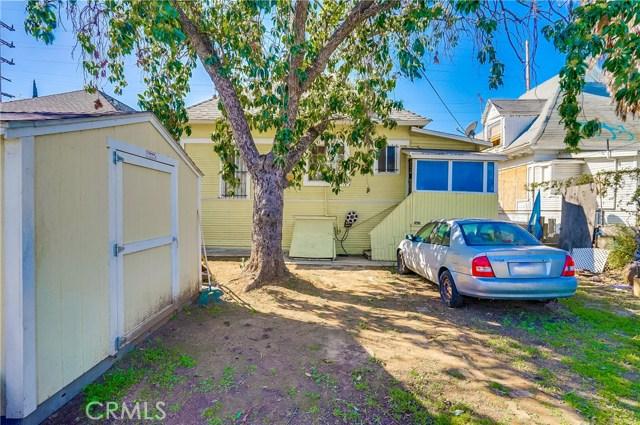 2511 1st Street,Los Angeles,CA 90033, USA