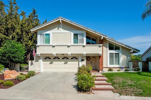 Single Family Home for Sale at 23472 Via Chiripa St Mission Viejo, California 92691 United States