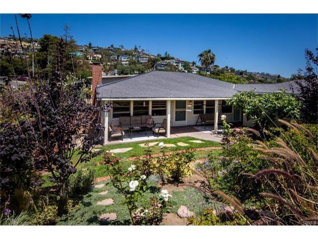 795 Saint Anns Drive Laguna Beach, CA 92651 is listed for sale as MLS Listing LG16744864