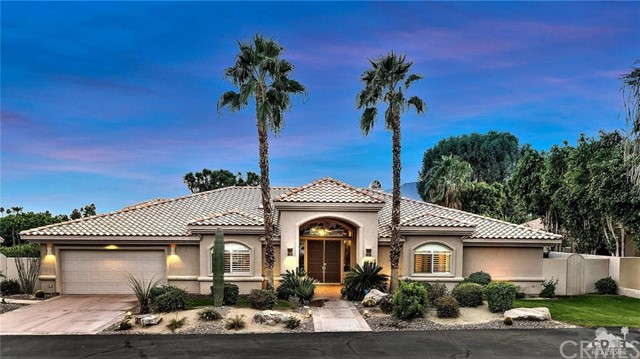 Single Family Home for Sale at 79385 Bermuda Dunes Drive 79385 Bermuda Dunes Drive Bermuda Dunes, California 92203 United States