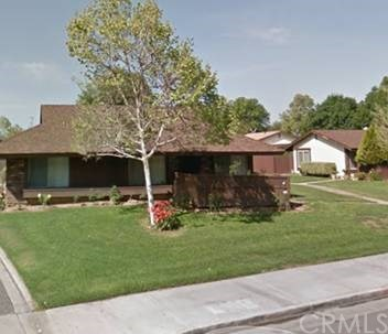 Single Family Home for Rent at 9203 Admiralty Avenue Riverside, California 92503 United States